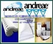 瑞士/美国原装进口ANDREAE喷漆房/烤漆房专用油漆过滤纸,漆雾过滤纸,阻漆纸,阻漆网