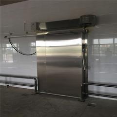 雪盾冷库门厂家定制 冷库门设计安装