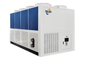 一体式双冷高效冷热水机组