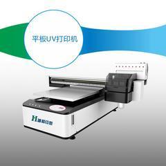 清洗UV平板打印机喷头的步骤