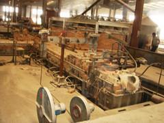 中国高硼硅玻璃、玻璃窑炉厂家