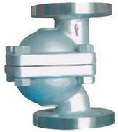 精科CS41H立式自由浮球式疏水阀