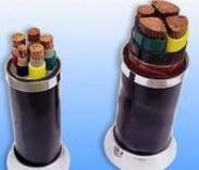 HYAC自承式架空通信电缆