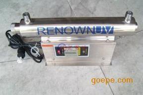 紫外线灭菌器