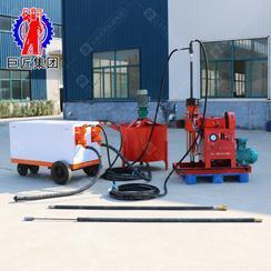 源頭現貨ZLJ系列5.5千瓦邊坡支護多角度注漿加固一體機