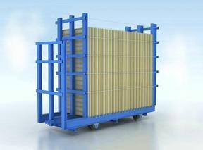 轻质内墙隔墙板设备产品技术参数