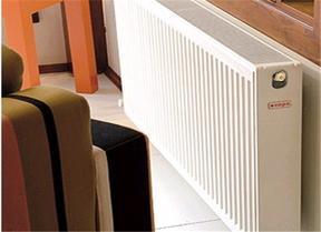 杭州威能地暖钢制板式暖气片/杭州威能地暖专配暖气片/杭州威能地暖撒热气