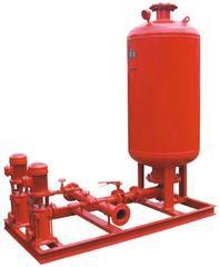 稳压消防供水设备