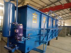 厂家供应JFDM屠宰污水处理设备