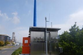 VOCs在线监测系统MERTS800