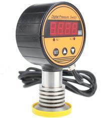 DW851型智能压力控制器