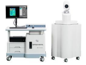流动人口红外测温仪器,体温检测仪器