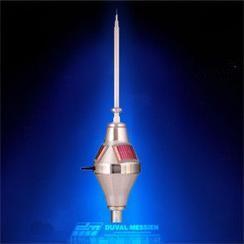 法国杜尔梅森Satelit3-25卫星光电避雷针