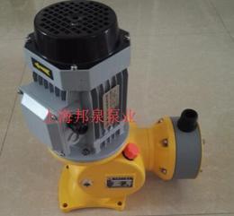 JXM-A240/0.7耐腐蚀污水处理加药隔膜计量泵