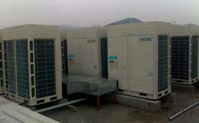 广西空调外机减震,室外机低频噪音治理