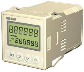 HB486计数器/光栅表