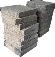 A级发泡水泥外墙保温板