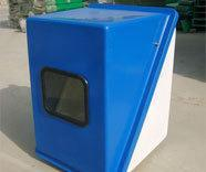 【二十年经验】玻璃钢仪表保温箱,仪表保护箱