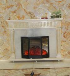 大理石壁炉 MFI169