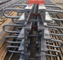 桥梁伸缩缝多少钱A临沂GQF-E型桥梁伸缩缝生产批发