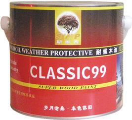 斯�S普耐候木油CLASSIC99