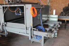 百鼎彩石金属瓦生产设备