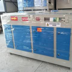 喷漆房 、烤漆房废气推荐使用光氧催化废气处理设备