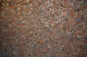 火山�r小石子