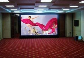 室内高清P3led显示屏厂家-led单元板批发