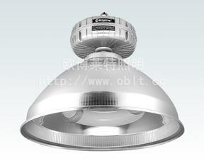 工厂车间灯仓库照明灯欧博莱特生产低频工厂照明
