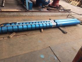 300米扬程井用潜水泵-天津深井潜水泵节能