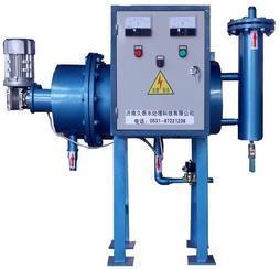 JTP系旁流水处理器