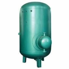 RV-03、04系列卧式\立式节能型复合材料导流型容积式水加热器