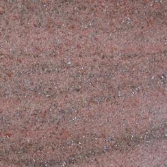 红色自然石英石