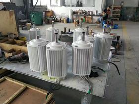 50kw发电机 带底座的100转220v/380v参数报价