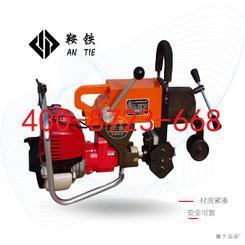 佳木斯鞍铁SZG-32型手动钢轨钻孔机轨道钻眼器材工艺精选