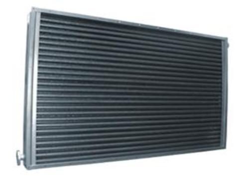 供应QLD型烘干专用空气散热器