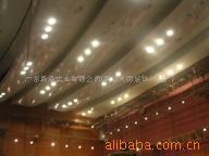 铝单板,铝天花,铝扣板,铝U槽,铝格栅,
