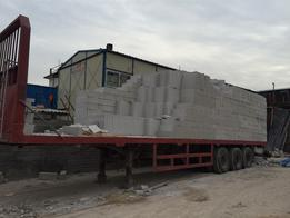 广州哪里放心购买优质的轻质砖加气砖加气混凝土砌块