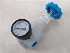 空气增压阀配用高压气体减压阀