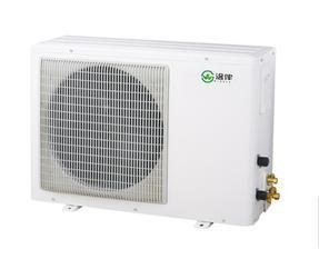 温伴供应空调地暖机组 质量保证  低温采暖机