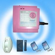 质量认证一元利防盗器,防盗报警器,红外探测器,门磁招商加盟
