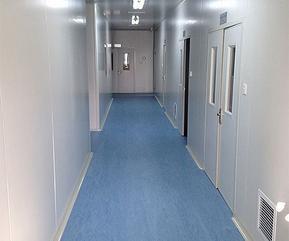 广西洁净工程|广西洁净车间|广西洁净厂房