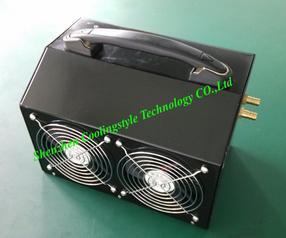 微小型激光冷水机制冷量优于半导体冷水机