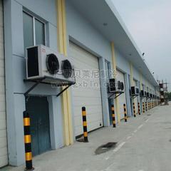 冷库安装公司 广西贝莱尼制冷工程公司