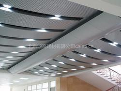特制造型金属铝单板