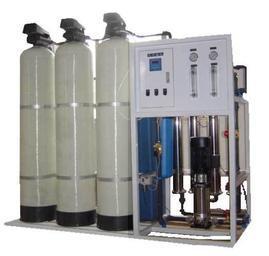 纯净水设备软化水设备