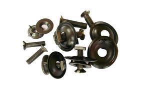 皮带螺栓 四件套皮带螺栓 皮带螺钉 组合皮带螺栓