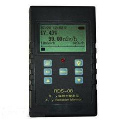 RDS-08 Χγ辐射剂量率巡测仪