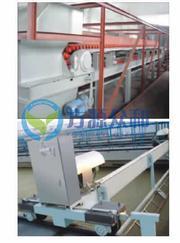 FLG系列链板式刮渣机